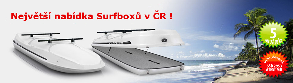 SURFBOX