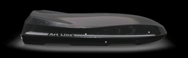 Autobox Neubox Moby Dick XL černý