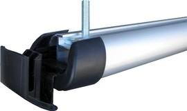 T - adaptér pro nosiče lyží Hakr UNI a LU