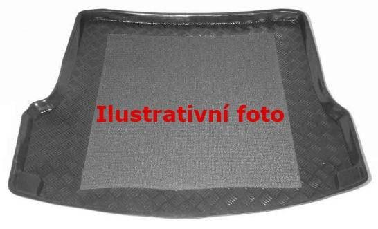 Gumová vana do kufru Audi A3 Hatchback + Sportback, r.v. 03-xx