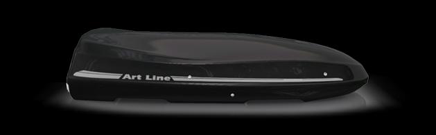 Půjčovna autoboxů - autobox Neubox Moby Dick 208