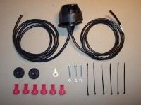 Elektroinstalace k TZ UNI 7 pin