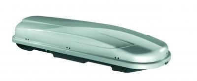 Půjčovna autoboxů - Neubox X-450 stříbrný lesk