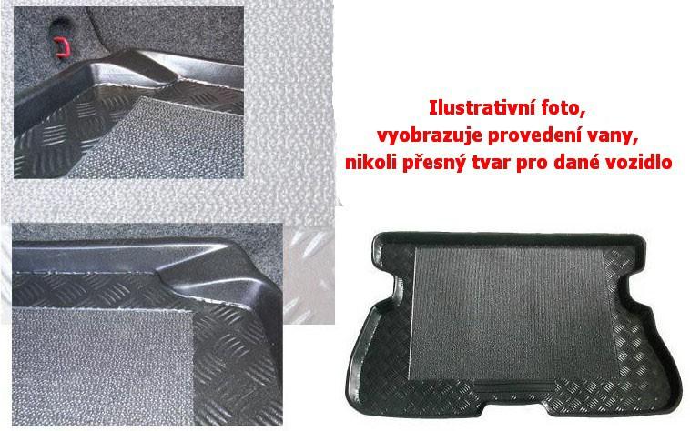 Vana do kufru s protiskluzem VW Beetle, r.v. 12-xx
