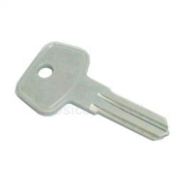 Vyndávací klíč k Thule zámkům