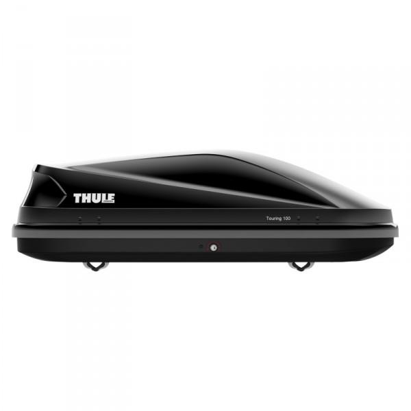 Autobox Thule Touring S (100) lesklý černý