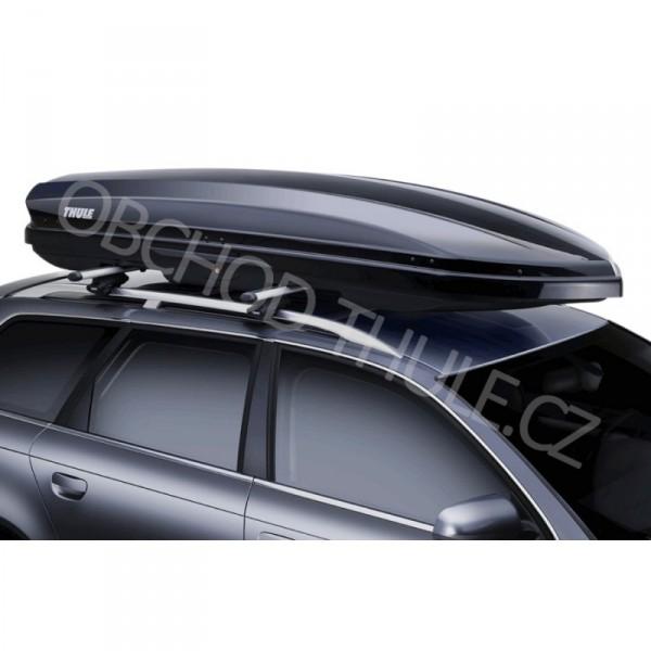 Autobox Thule Dynamic L (900) lesklá černá