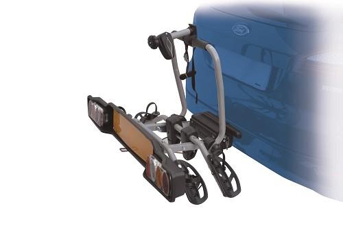 nosič kol na tažné zařízení PARMA 2