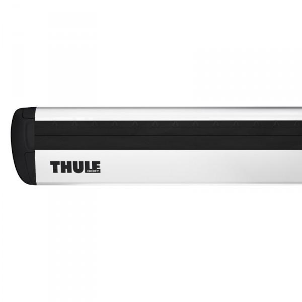 Tyče Thule WingBar Evo (127cm)