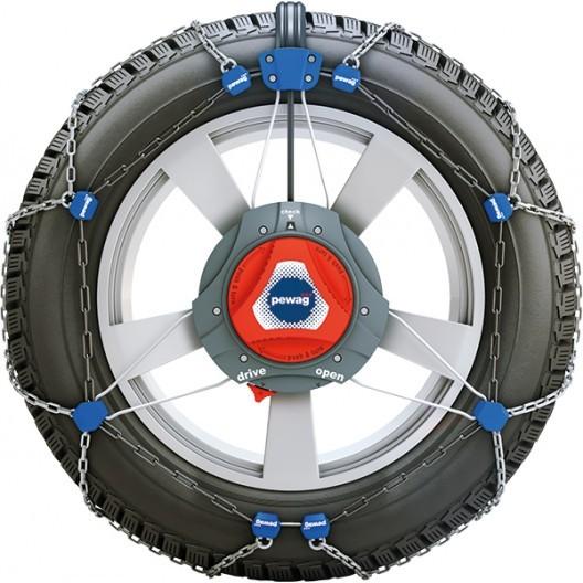 Pewag RSM 64 Servomatik