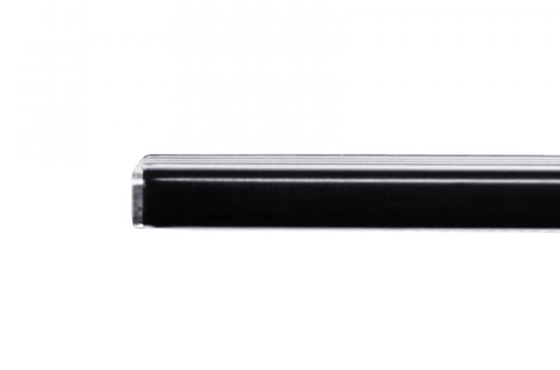 Thule 762 černé tyče 135 cm