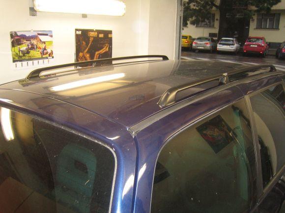 Podélníky Ford Galaxy, 5dv., 1996->2005
