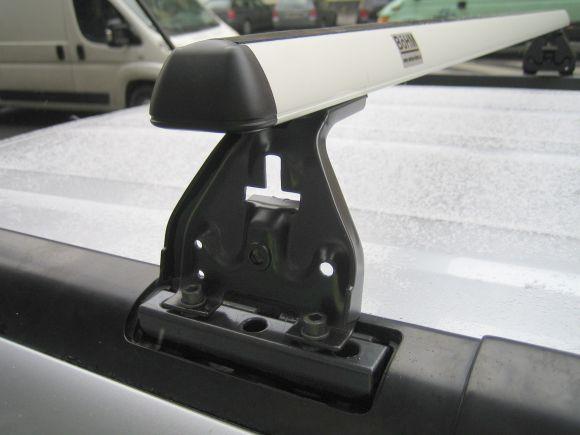 Střešní nosič systém F ALU