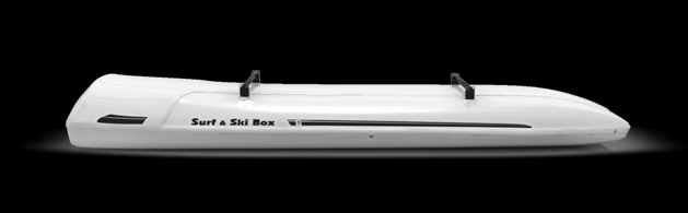 Autobox SurfBox S-800 FWC silver