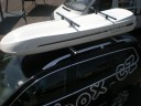 Autobox SurfBox GARDA silver
