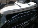 Autobox SurfBox S-800 šedý