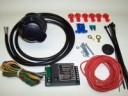 Elektroinstalace k TZ UNI CAN-BUS 7 pin - s podporou parkovacích senzorů