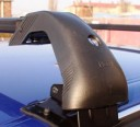 Střešní nosiče pro vůz pod lem dveří bez přesahu Piccolam