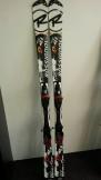 Carvingové lyže Rossignol 9SI ROCKER 166cm