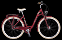 City kolo Kreidler Cash 3.0 – Shimano Nexus 7-převodů FL / V-Brake
