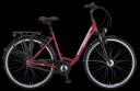 Trekkingové kolo Kreidler Raise RT4 NL – Shimano Nexus 7-převodů FL / V-Brake