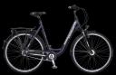 Trekkingové kolo Kreidler Raise RT Plus – Shimano Nexus 7-převodů RT / HS11