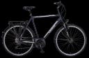 Trekkingové kolo Kreidler Raise RT Plus – Shimano Deore 27-převodů / HS11