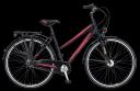Trekkingové kolo Kreidler Raise RT2 – Shimano Nexus 7-převodů / RT