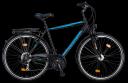 Trekkingové kolo Kreidler Raise RT2 – Shimano 21-převodů / V-Brake