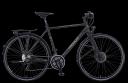 Trekkingové kolo Kreidler Raise RT8 Light Shimano XT 3X10 převodů