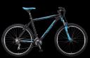 Horské kolo Kreidler Dice 2.0 – Shimano Acera 21-převodů / V-Brake