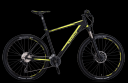 Horské kolo Kreidler Dice 7.0 – Shimano XT 3×10 / převodů