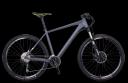 Horské kolo Kreidler Dice SL 1.0 – Shimano Deore 3×10 / převodů