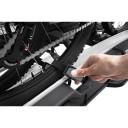 nosič kol na TZ Thule VeloSpace XT 939 + adaptér 9381 pro 4 kola