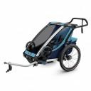 Thule Chariot Cross 1 Blue 2020